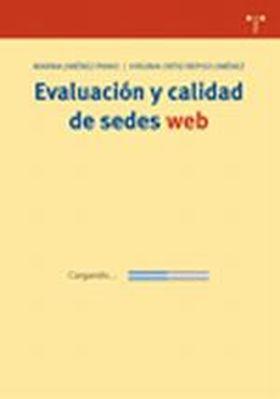 EVALUACION Y CALIDAD DE SEDES WEB