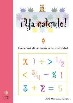 YA CALCULO 9