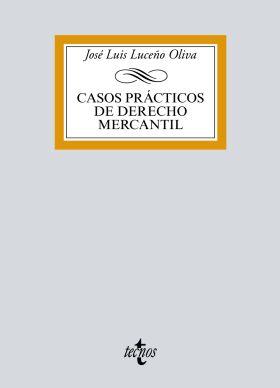 017 CASOS PRACTICOS DE DERECHO MERCANTIL