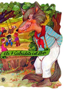 ELS 7 CABRIDETS I EL LLOP. CLASSICS