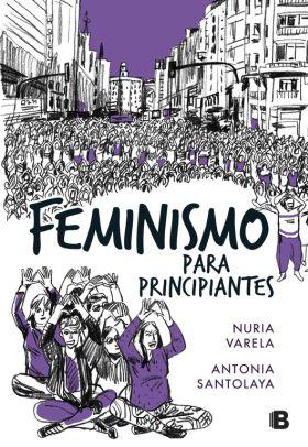 FEMINISMO PARA PRINCIPIANTES (COMIC BOOK)