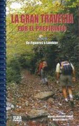 GRAN TRAVESIA POR EL PREPIRINEO