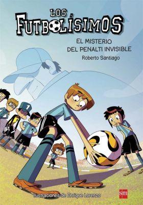 07 EL MISTERIO DEL PENALTI INVISIBLE