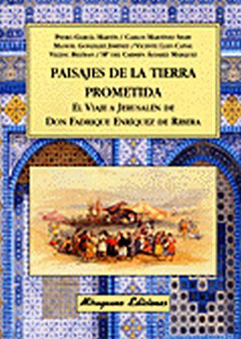 PAISAJES DE LA TIERRA PROMETIDA