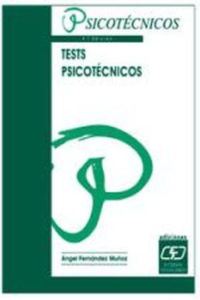 TEST PSICOTECNICOS + SOLUCIONES 7º EDICION