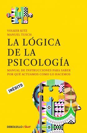 LA LOGICA DE LA PSICOLOGIA