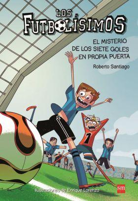 02 EL MISTERIO DE LOS SIETE GOLES EN PROPIA PUERTA