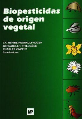 BIOPESTICIDAS DE ORIGEN VEGETAL