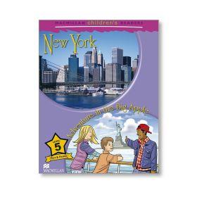 MCHR 5 NEW YORK NEW ED