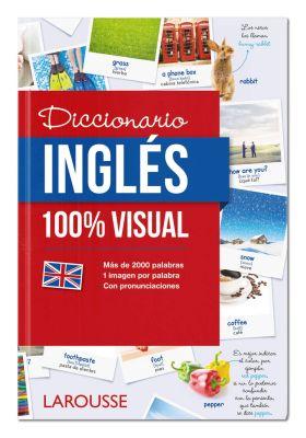 DICCIONARIO DE INGLES 100% VISUAL