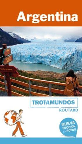 ARGENTINA TROTAMUNDOS ROUTARD