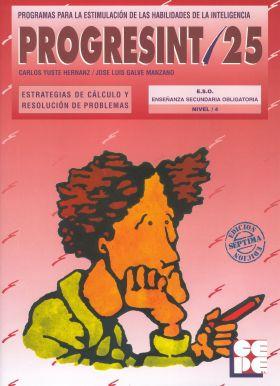 PROGRESINT 25