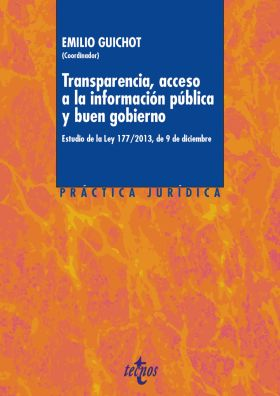 TRANSPARENCIA, ACCESO A LA INFORMACION PUBLICA Y B