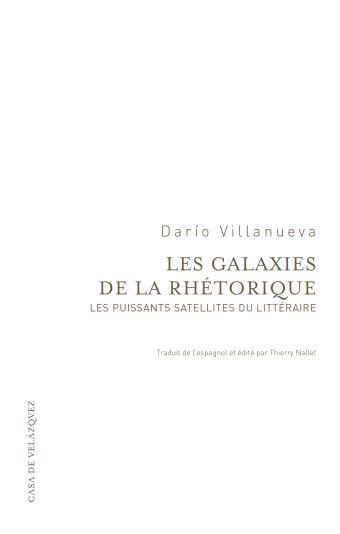 LES GALAXIES DE LA RHETORIQUE