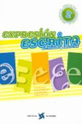 EXPRESION ESCRITA 2º ESO 08