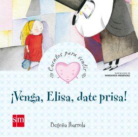 VENGA, ELISA, DATE PRISA
