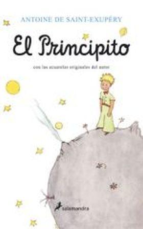 PRINCIPITO -BOLSILLO