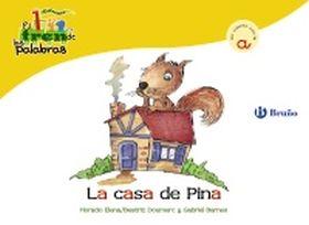 LA CASA DE PINA