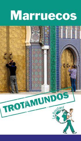 MARRUECOS TROTAMUNDOS