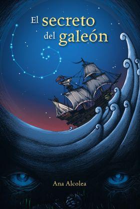 EL SECRETO DEL GALEON