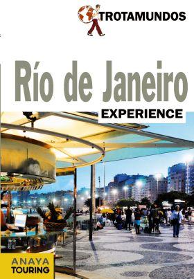 RÍO DE JANEIRO TRATAMUNDOS EXPERIENCE