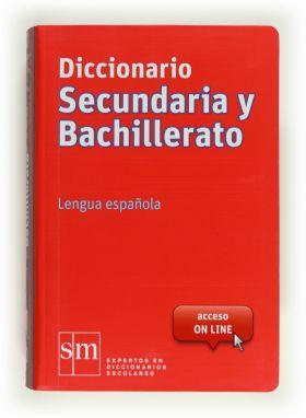 DICCIONARIO LENGUA SECUNDARIA Y BACHILLERATO 12