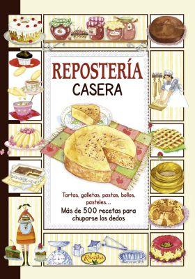 REPOSTERIA CASERA