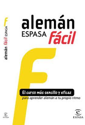 ALEMAN FACIL ESPASA
