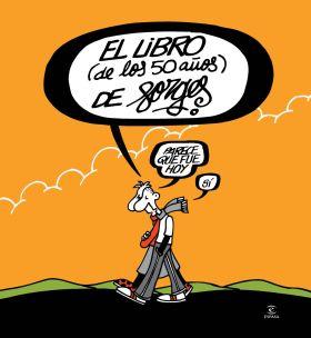 EL LIBRO DE LOS 50 AÑOS DE FORGES