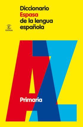 DICCIONARIO ESPASA PRIMARIA