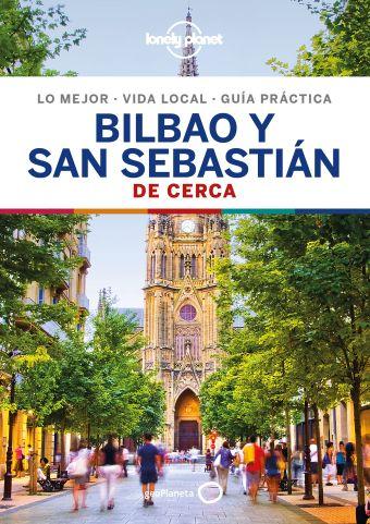 BILBAO Y SAN SEBASTIAN DE CERCA 2