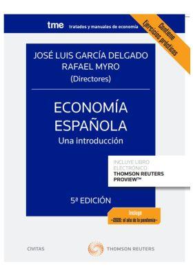 ECONOMIA ESPAÑOLA. UNA INTRODUCCION