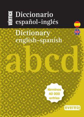 DICCIONARIO VERTICE INGLES-ESPAÑOL