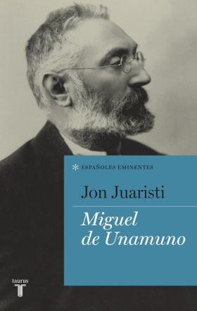 MIGUEL DE UNAMUNO (ESP. EMINENTES)