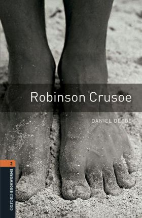 OBL 2 ROBINSON CRUSOE MP3 PK