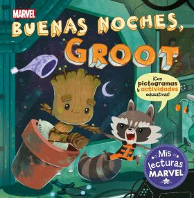 BUENAS NOCHES, GROOT