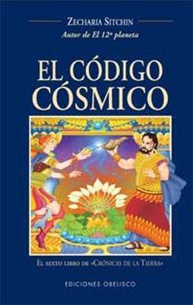 CODIGO COSMICO, EL