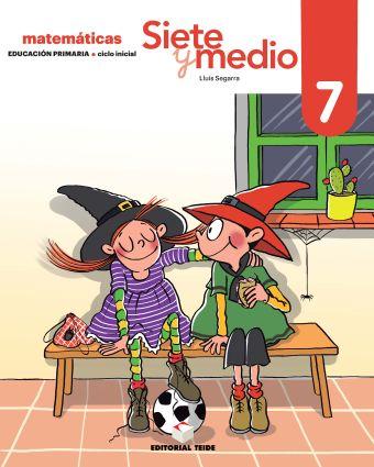 SIETE Y MEDIO C.C. 07 - 2 EPO (2019)