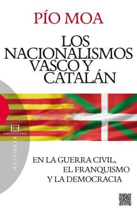 LOS NACIONALISMOS VASCO Y CATALAN