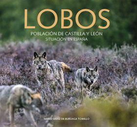 LOBOS. POBLACION DE CASTILLA Y LEON, SITUACION EN