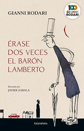 ÉRASE DOS VECES EL BARÓN LAMBERTO