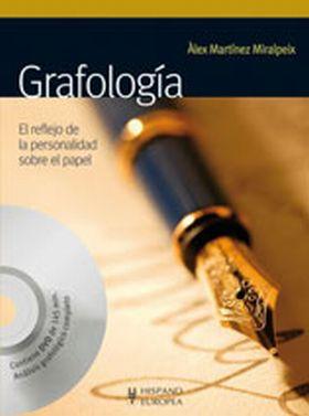 GRAFOLOGIA (+DVD)